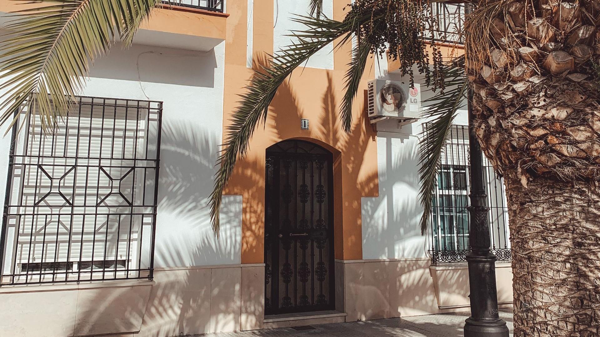La Redondela - Huelva Spain