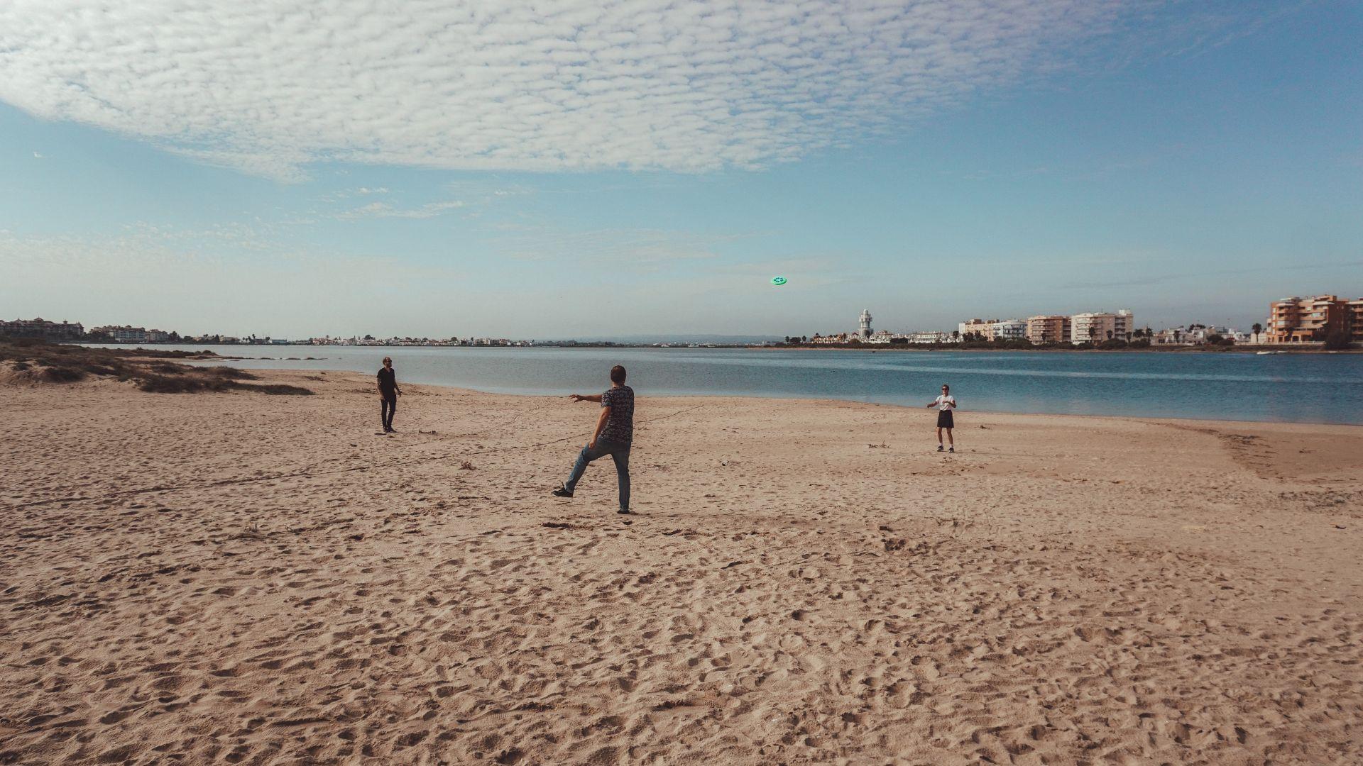 Huelva Spain beaches
